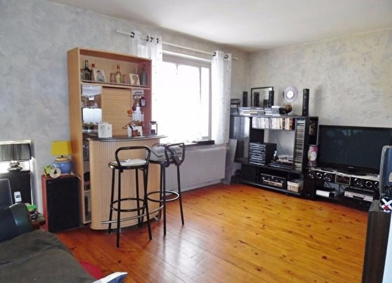 Sale apartment La tour du pin 105 000€ - Picture 2