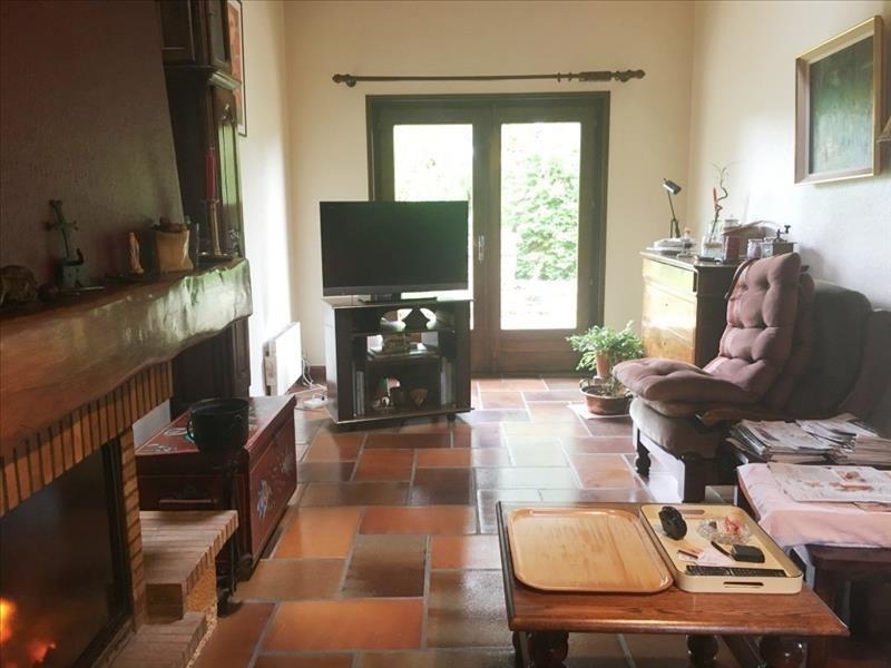 Revenda casa Bourgoin jallieu 315000€ - Fotografia 6