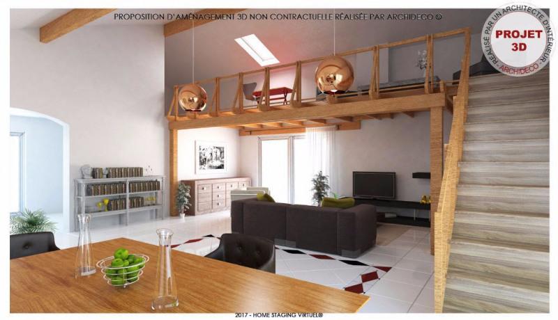 Sale house / villa Fontenilles 359000€ - Picture 5