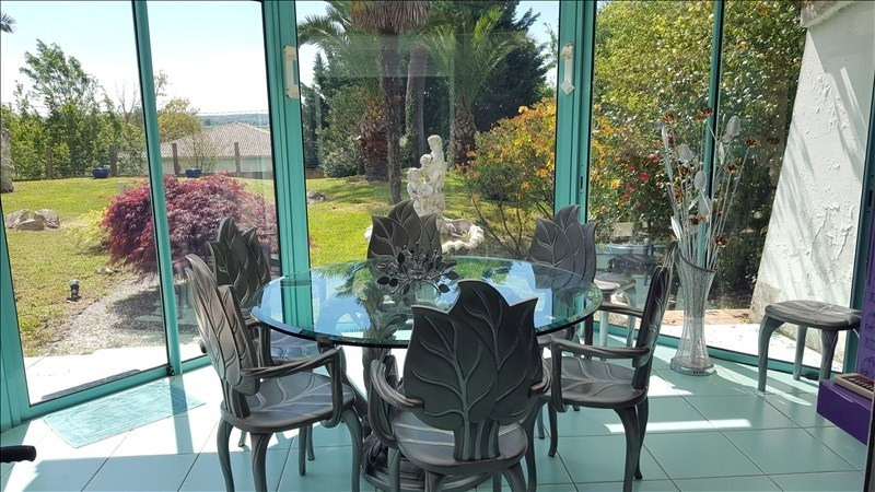 Deluxe sale house / villa Castelsarrasin 556500€ - Picture 8