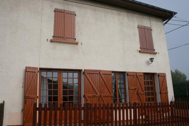 Vente maison / villa La tour du pin 100000€ - Photo 1