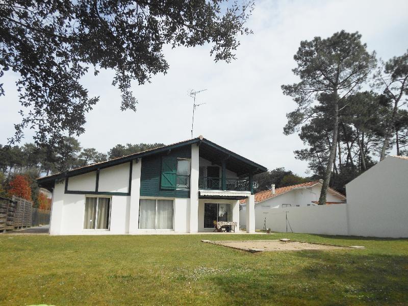 Vente de prestige maison / villa Ondres 594000€ - Photo 1