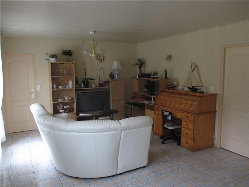 Sale house / villa St quentin 190200€ - Picture 4