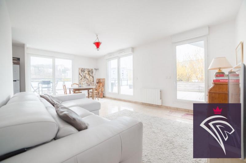 Vente appartement Lyon 9ème 475000€ - Photo 4