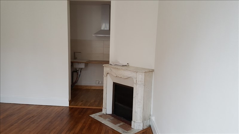 Rental apartment Soissons 541€ CC - Picture 3