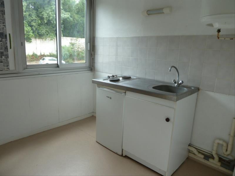 Rental apartment Bordeaux 446€ CC - Picture 7