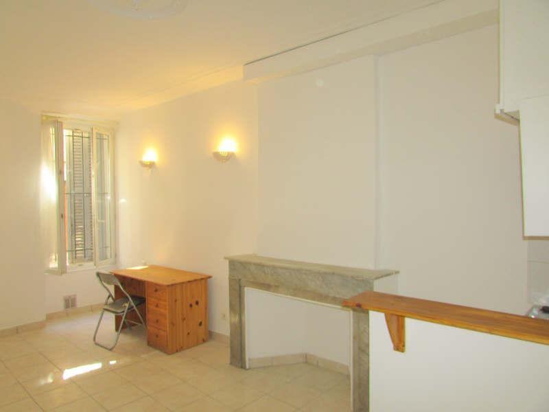 Vente appartement Salon de provence 69000€ - Photo 1