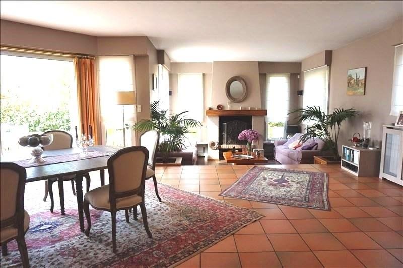 Sale house / villa Feucherolles 985000€ - Picture 5