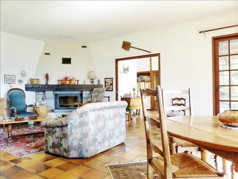 Sale house / villa Marignier 420000€ - Picture 7