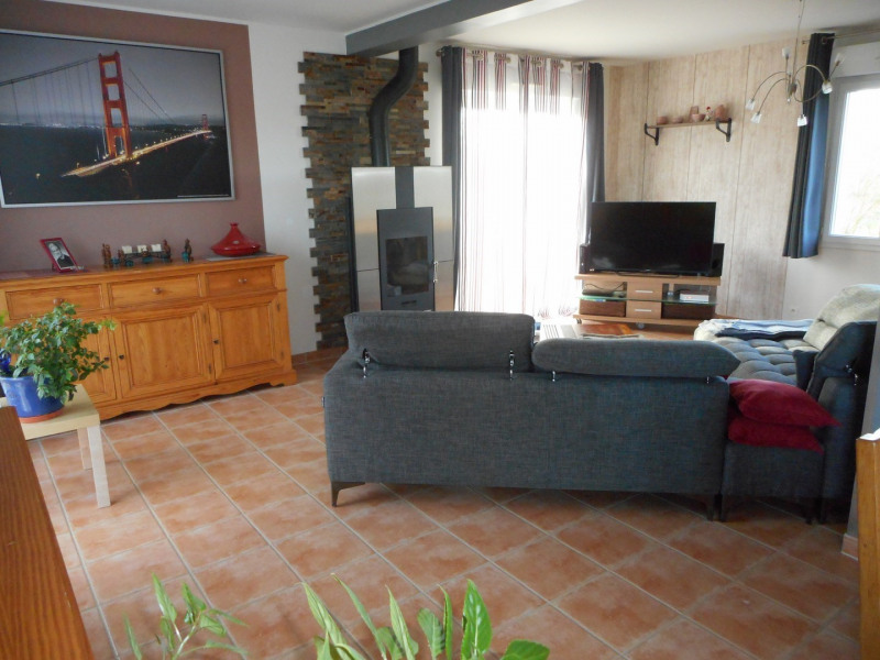 Sale house / villa Potigny 5 mns 234 000€ - Picture 3