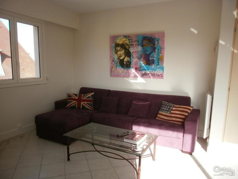 Vente appartement Deauville 298 000€ - Photo 5