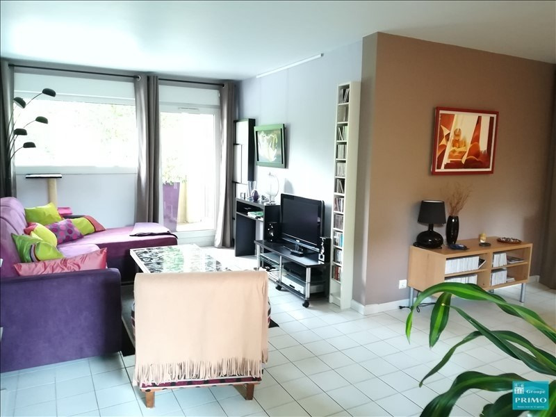 Vente appartement Chatenay malabry 370000€ - Photo 3