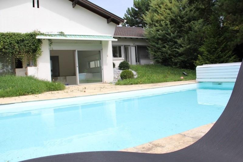 Vendita casa Pfettisheim 428000€ - Fotografia 1
