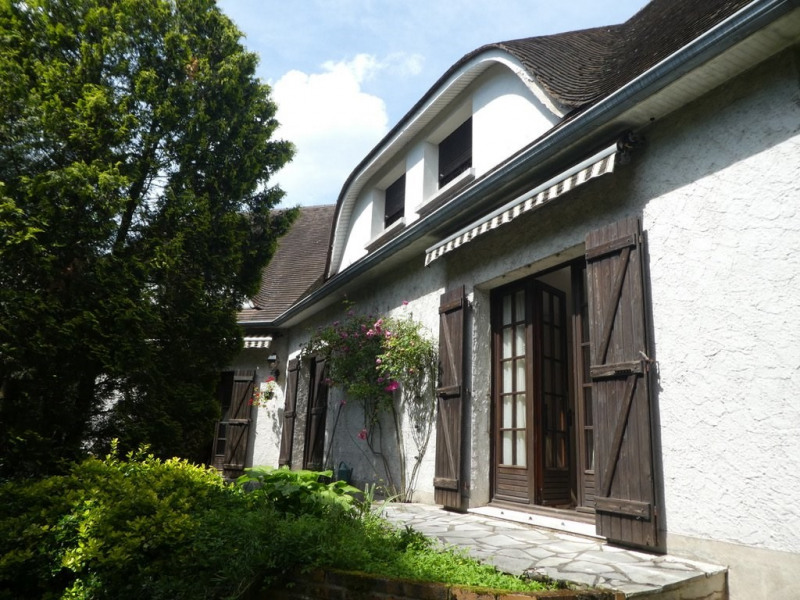 Revenda casa Chennevières-sur-marne 875000€ - Fotografia 11