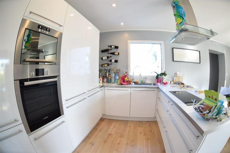 Vente maison / villa Lannilis 316000€ - Photo 3
