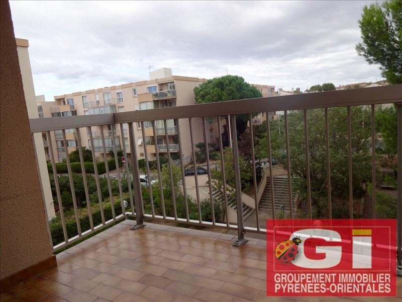 Vente appartement Perpignan 104000€ - Photo 2