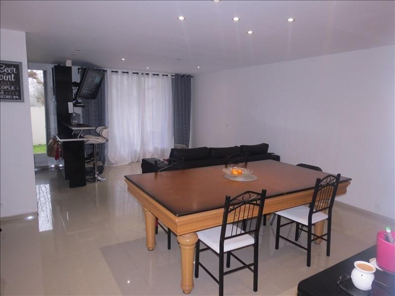 Vente appartement Taverny 247000€ - Photo 2