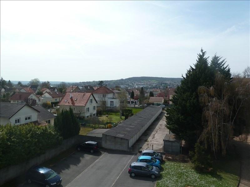 Sale apartment Conflans ste honorine 148400€ - Picture 9