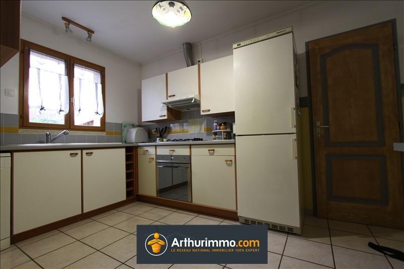 Sale house / villa Les avenieres 219500€ - Picture 3
