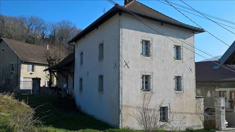Venta  casa Chindrieux 94000€ - Fotografía 1