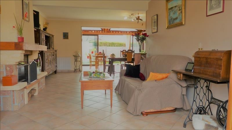 Sale house / villa Limours 430000€ - Picture 3