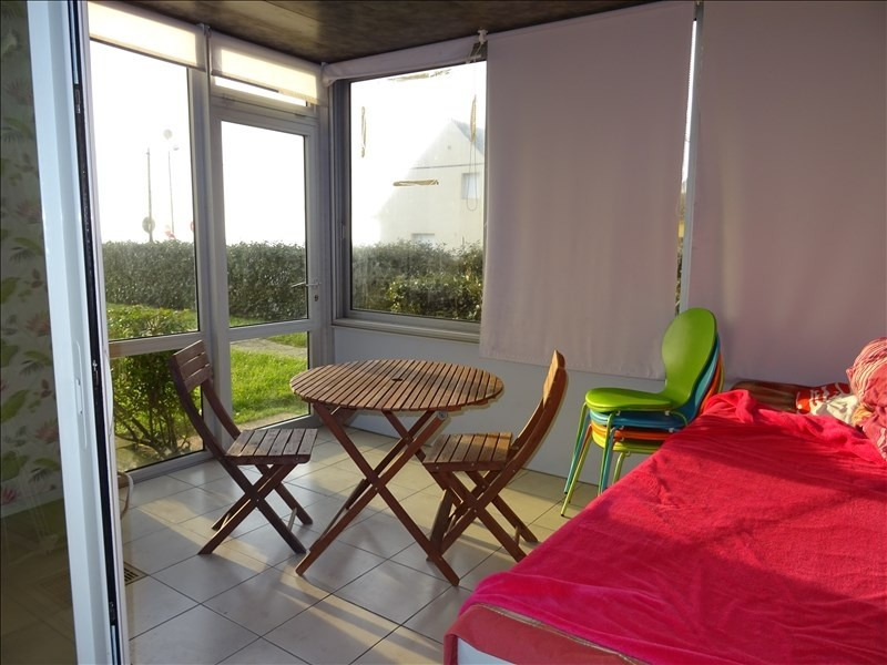 Vente appartement Pornichet 131 000€ - Photo 1