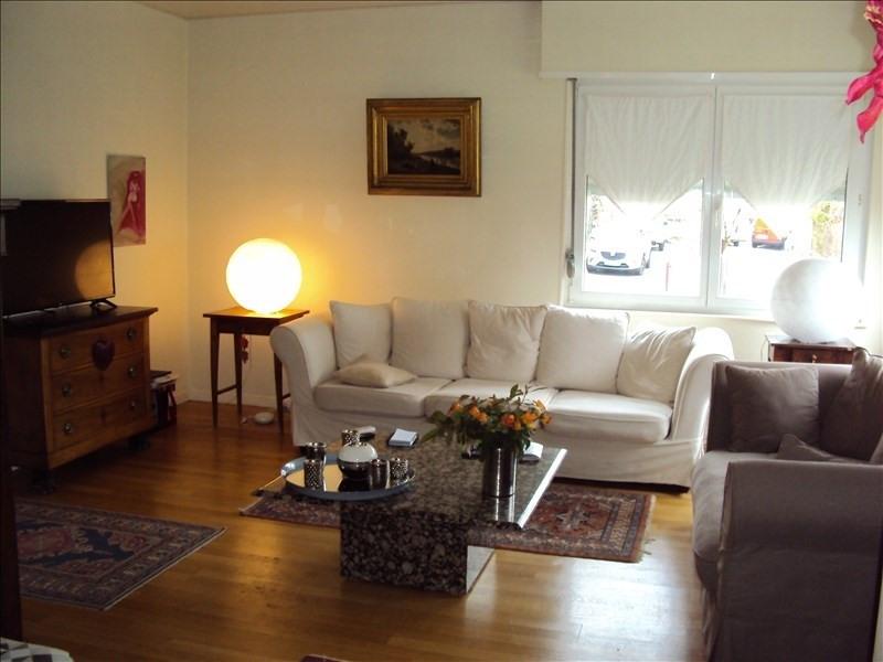 Vente maison / villa Riedisheim 490000€ - Photo 4