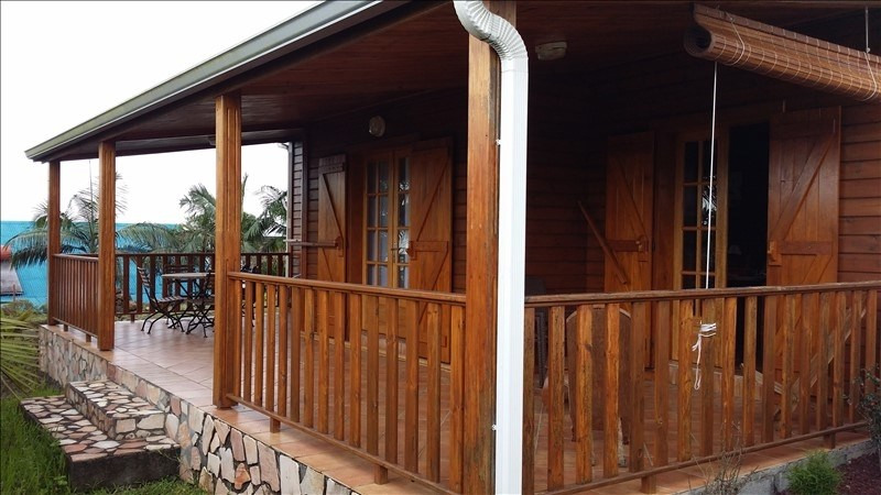 Sale house / villa Le tampon 335000€ - Picture 1