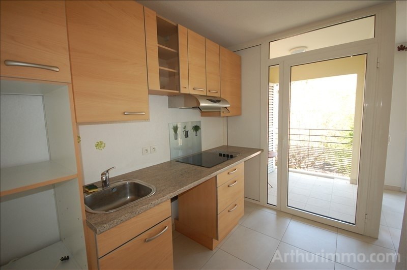 Vente appartement Frejus 230 000€ - Photo 4