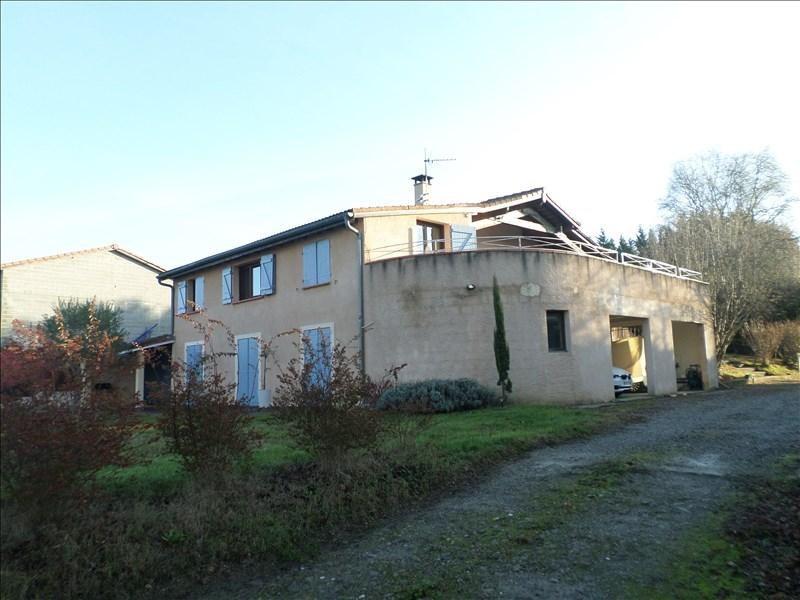 Vente maison / villa Castelnau d estretefonds 345000€ - Photo 5
