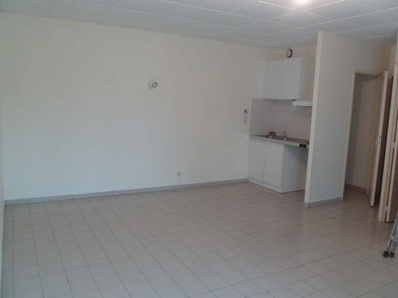 Location appartement St benoit 425€ CC - Photo 2