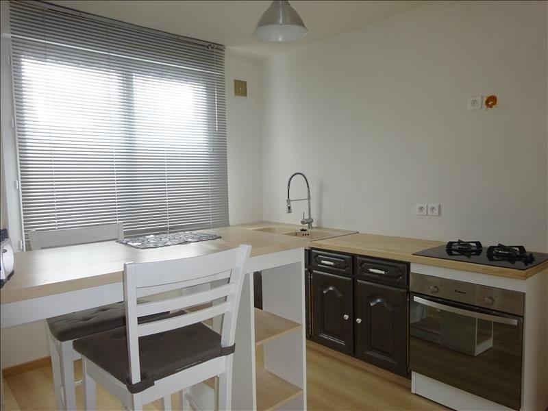 Sale house / villa Plabennec 157500€ - Picture 4