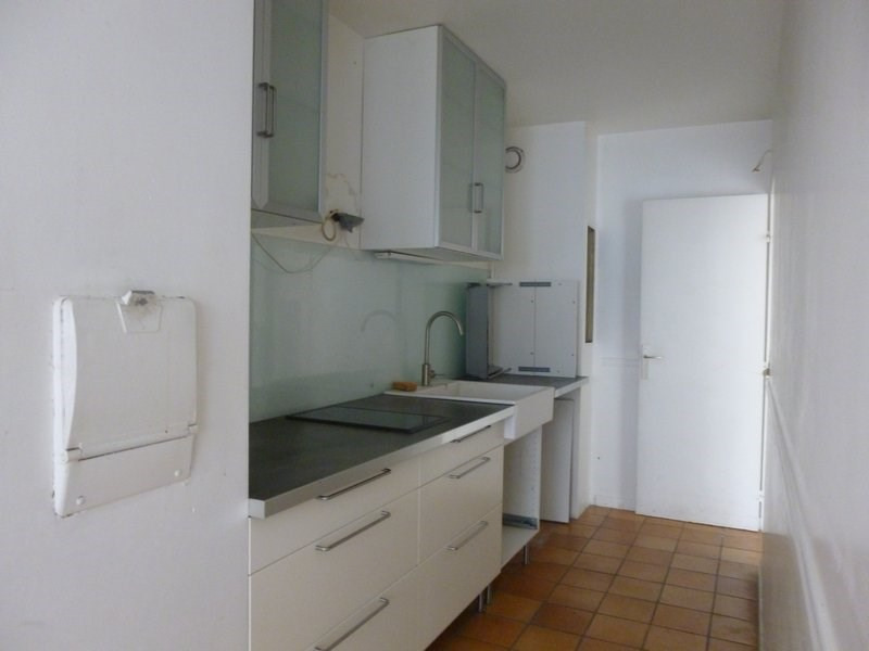Sale apartment Villennes sur seine 264 000€ - Picture 3