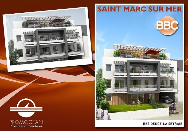 Vente neuf programme St marc sur mer  - Photo 1