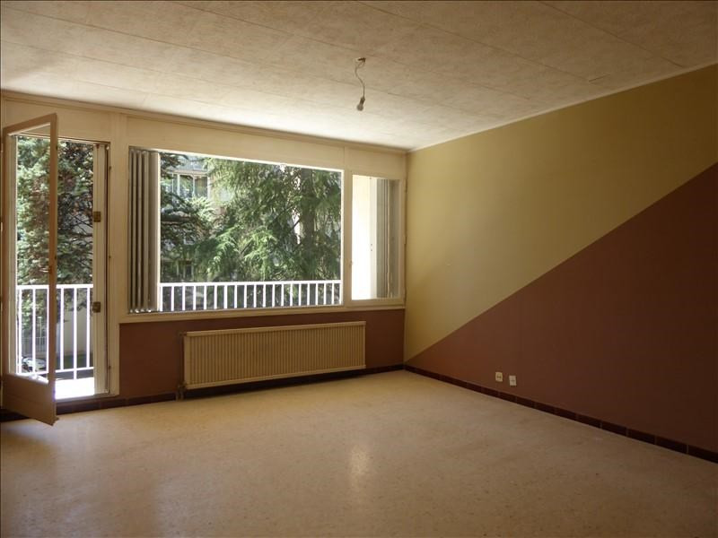 Sale apartment Nimes 108000€ - Picture 6