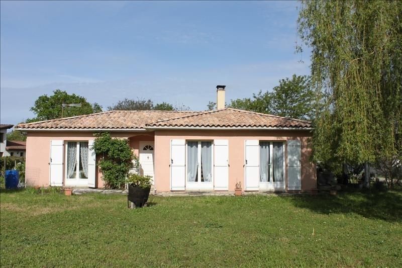 Verkoop  huis Langon 171000€ - Foto 1