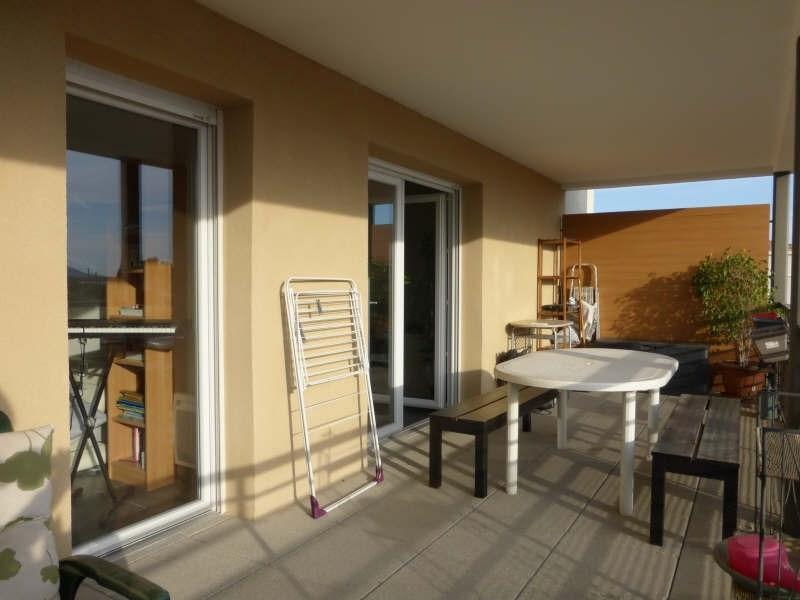 Sale apartment Cuers 228000€ - Picture 1