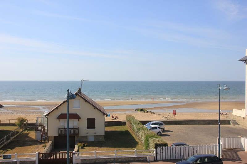 Sale apartment Villers sur mer 165000€ - Picture 1