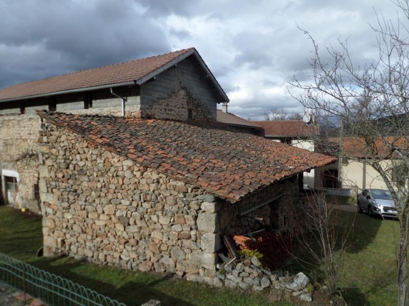 Sale house / villa Malrevers 109000€ - Picture 3