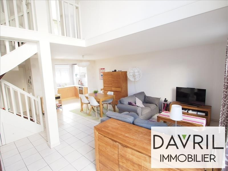 Vente maison / villa Conflans ste honorine 349000€ - Photo 2