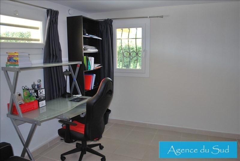 Vente maison / villa Aubagne 509000€ - Photo 4