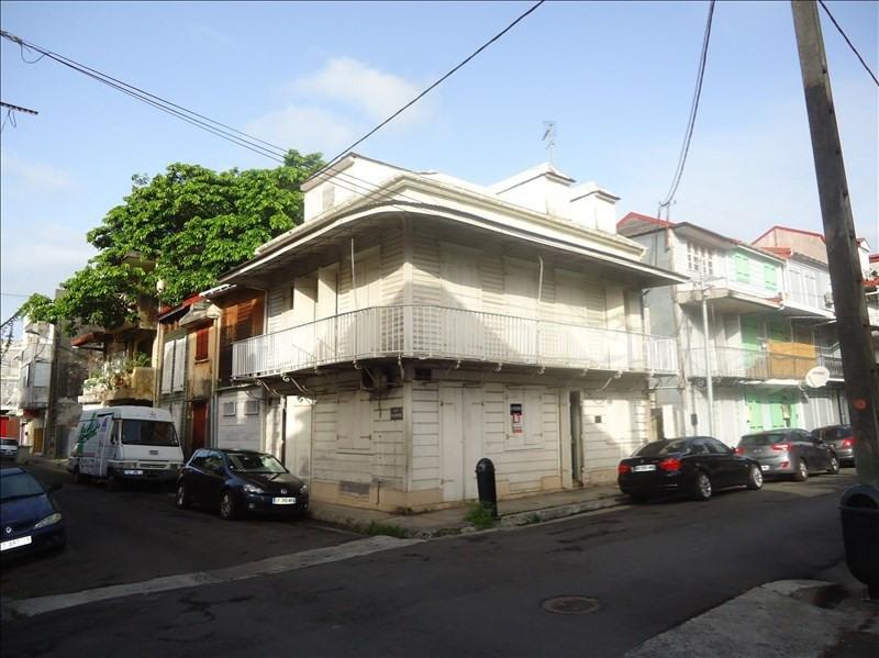 Vente immeuble Pointe a pitre 175000€ - Photo 1