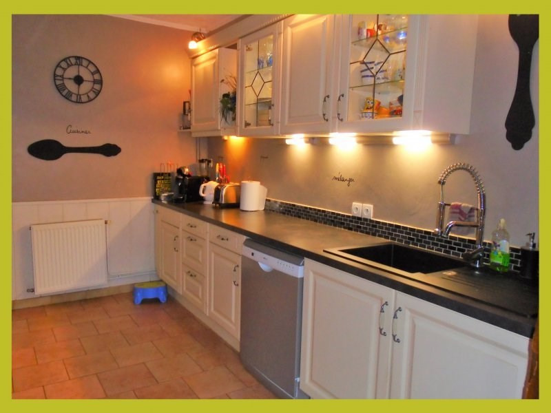 Sale house / villa Haisnes 127900€ - Picture 5