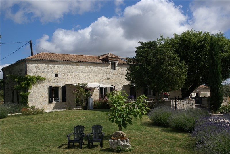 Vente de prestige maison / villa Agen 679250€ - Photo 2