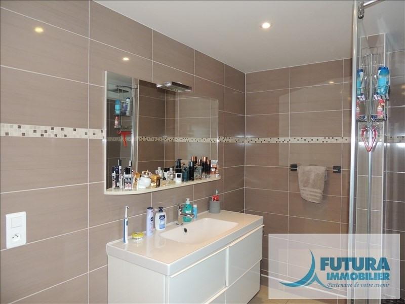Vente maison / villa Behren les forbach 445000€ - Photo 10