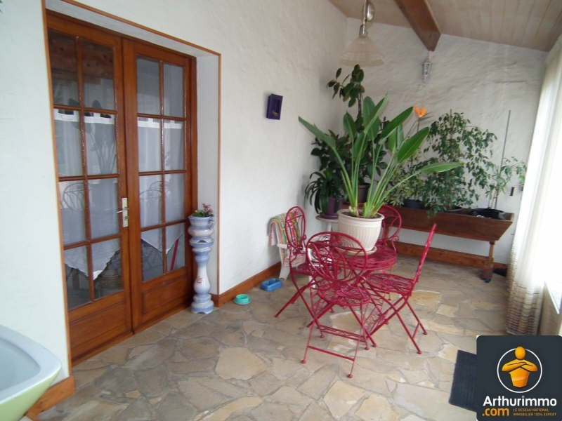 Sale house / villa Matha 189 900€ - Picture 14