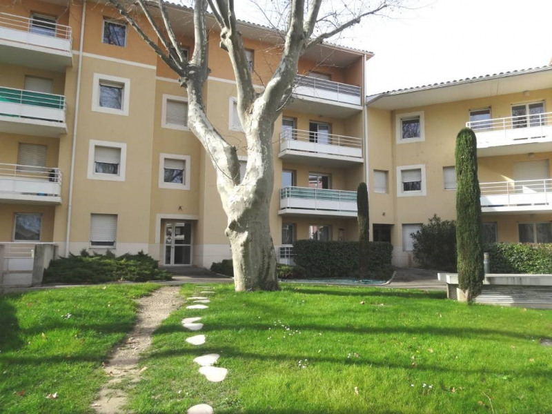 Location appartement Avignon 499€ CC - Photo 1
