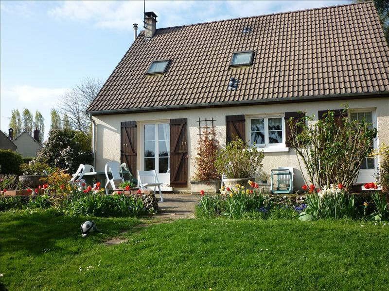 Sale house / villa Marines 225000€ - Picture 2