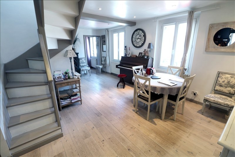 Sale apartment Versailles 250 000€ - Picture 3