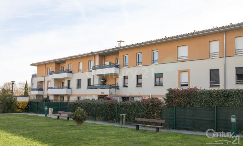 Vente appartement Leguevin 98000€ - Photo 7